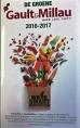 Gault & Millau, Frank Fol boeken