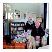 Sander Pardon boeken - Hier ben IK