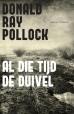 Donald Ray Pollock boeken
