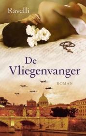 Ravelli boeken - De Vliegenvanger deel I