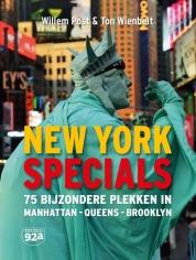 Willem Post, Ton Wienbelt boeken - New York Specials