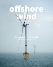 Chris Westra boeken - Offshore wind