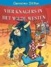 Geronimo Stilton boeken