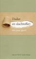 Jaap van Vliet, Anneke Menger boeken