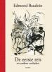 Edmond Baudoin boeken