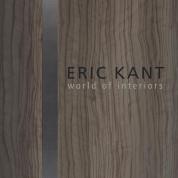 Eric Kant boeken - World of interiors