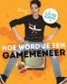 GameMeneer, Bien Borren boeken