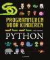 Programmeren voor kinderen Programmeren voor kinderen - Python