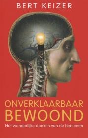 Bert Keizer boeken - Onverklaarbaar bewoond