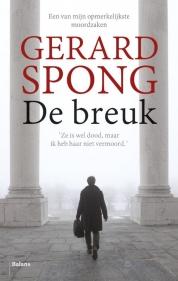 Gerard Spong boeken - De breuk