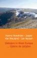 Hanne Hendrickx, Jasper van Nieuland, Jan Nyssen boeken