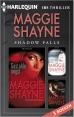 Maggie Shayne boeken