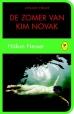 Hakan Nesser boeken