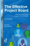 The effective project board