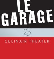 boeken - Le Garage