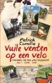 Patrick Cornillie boeken