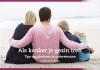 Als kanker je gezin treft