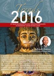 Adjiedj Bakas boeken - Trends 2016