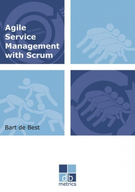 Agile Service Management with Scrum