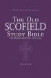 C I Scofield boeken