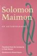 Salomon Maimon boeken