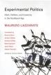 Maurizio Lazzarato boeken