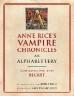 Becket, Anne Rice boeken
