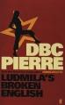 D.B.C. Pierre boeken