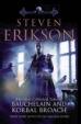 Steven Erikson boeken