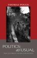 Thomas W. Pogge boeken