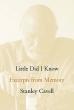 Stanley Cavell boeken