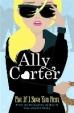 Ally Carter boeken