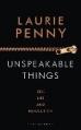 Laurie Penny boeken