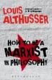 Louis Althusser boeken