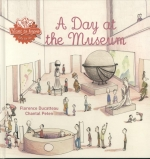 Want to know a day at the museum