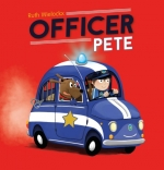 police officer pete