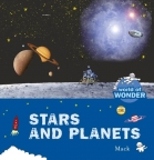 Stars and Planets. Mack's World of Wonder