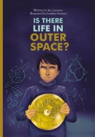 Is There Life in Outer Space?