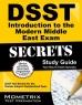 Dsst Exam Secrets Test Prep Team boeken