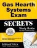 Gas Hearth Systems Exam Secrets Test Pre boeken
