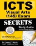 Icts Exam Secrets Test Prep Team boeken