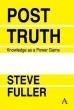 Steve Fuller Fuller boeken