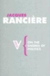Jacques Ranciere boeken
