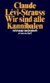 Claude Lévi-Strauss boeken