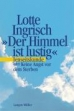 Lotte Ingrisch boeken