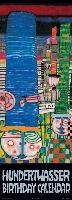 Friedensreich Hundertwasser boeken