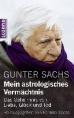 Gunter Sachs boeken