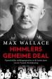 Max Wallace boeken