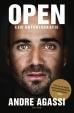 Andre Agassi boeken