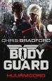 Chris Bradford boeken